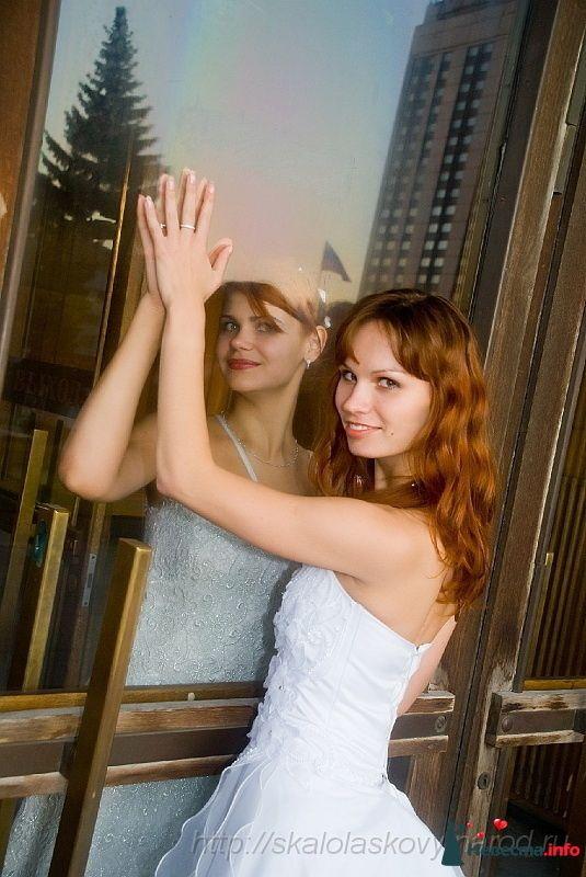 Фото 100386 в коллекции Парад невест - 2009 - notarget