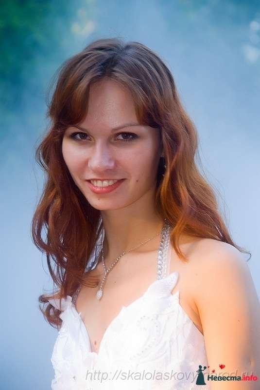 Фото 100388 в коллекции Парад невест - 2009 - notarget