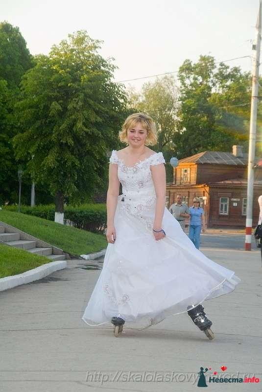 Фото 100389 в коллекции Парад невест - 2009 - notarget