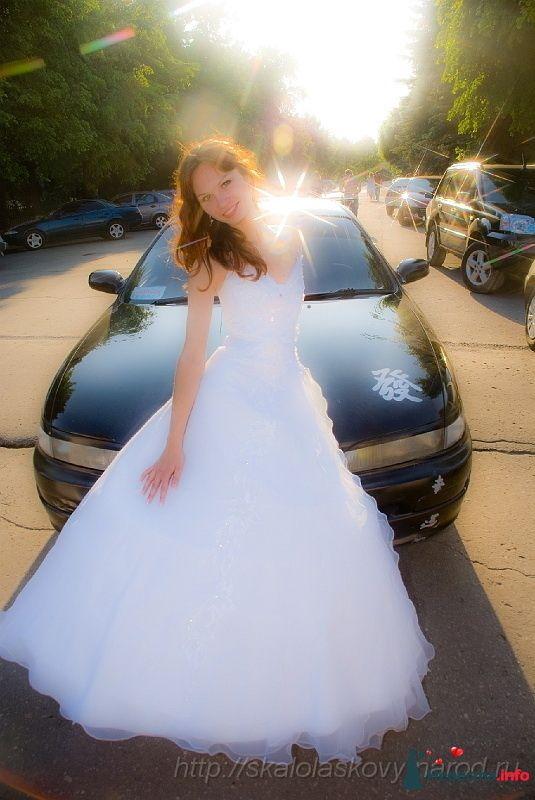 Фото 100392 в коллекции Парад невест - 2009 - notarget