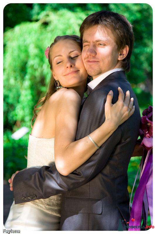 Фото 100616 в коллекции Wedding Day