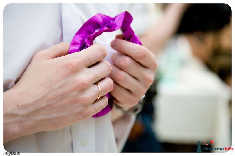 Фото 100620 в коллекции Wedding Day
