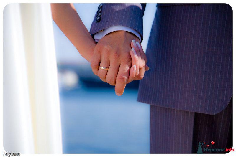 Фото 100622 в коллекции Wedding Day - фотограф Елена Файзуллина