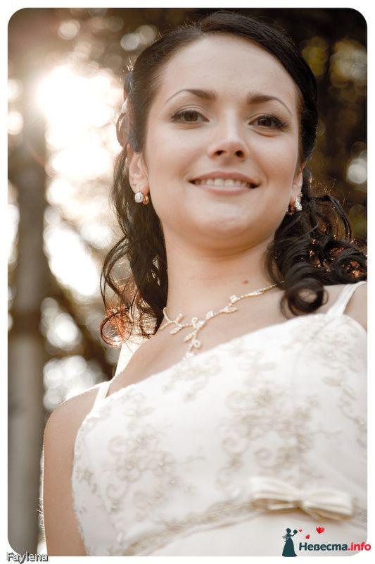 Фото 100624 в коллекции Wedding Day - фотограф Елена Файзуллина