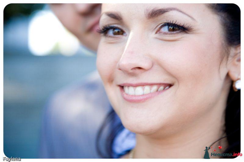 Фото 100627 в коллекции Wedding Day