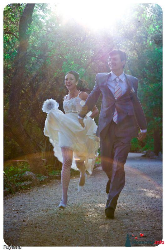 Фото 100632 в коллекции Wedding Day - фотограф Елена Файзуллина