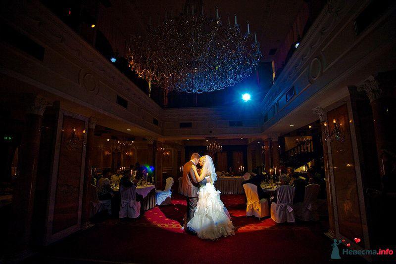 свадебный танец - фото 100928 Невеста01