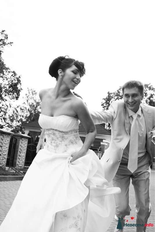 Фото 121014 в коллекции Свадебный - Невеста01