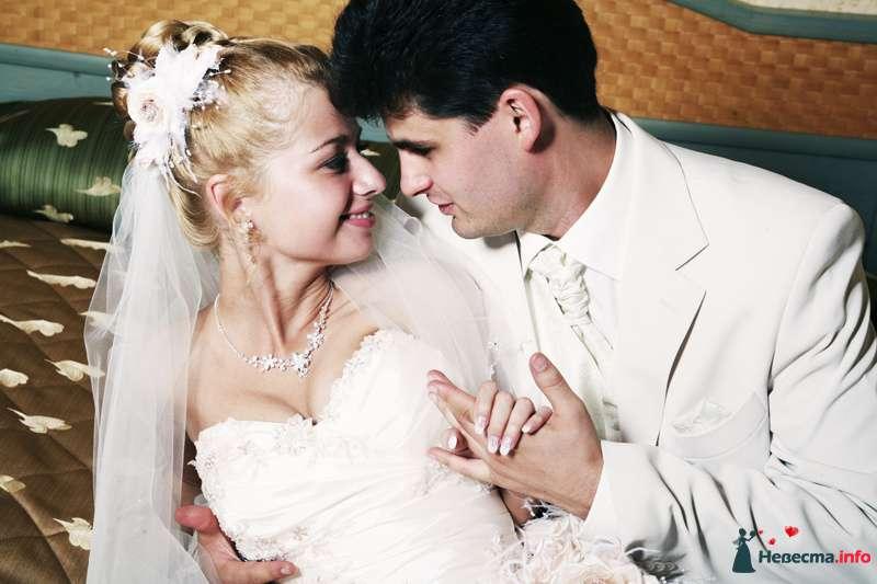 Фото 121026 в коллекции Свадебный - Невеста01