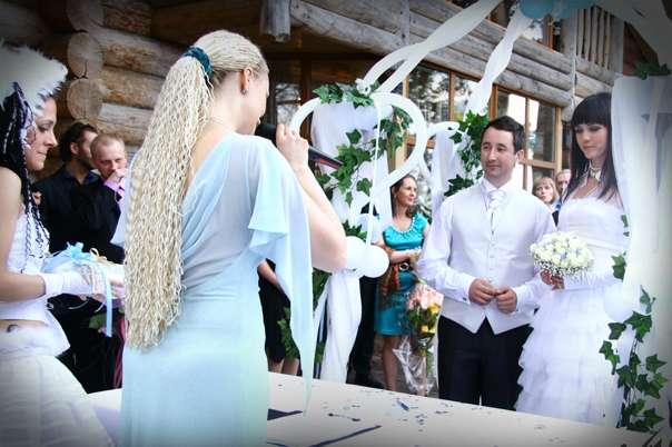 Фото 902921 в коллекции Мои фотографии - Дуэт свадебных ведущих - Event-Duet Concert-Fiesta