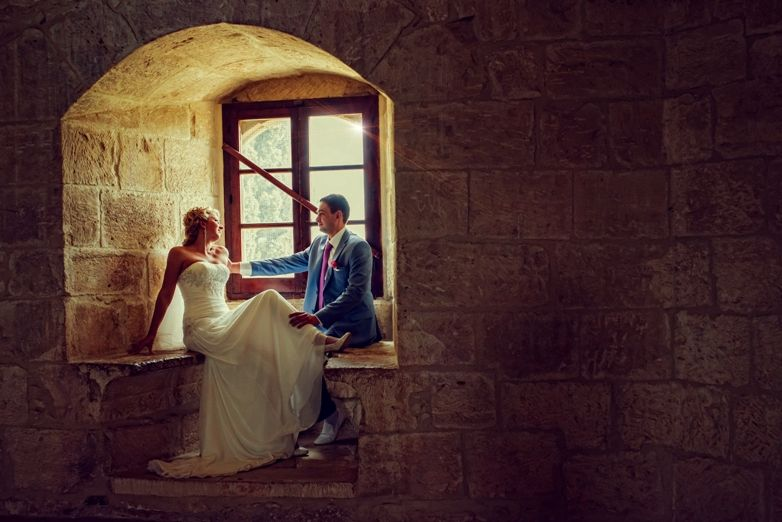 Фото 905335 в коллекции Свадьба на Кипре - Агентство Гименей - организация свадеб на Кипре