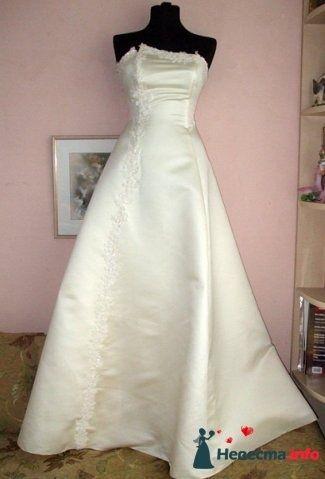 Фото 101257 в коллекции Свадебные платья на прокат - Платье для Золушки - прокат свадебных платьев