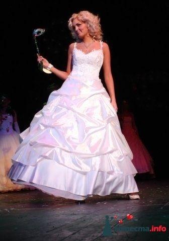 Белоснежка - 40-46 размер - прокат 2000р+4000р залога - фото 101262 Платье для Золушки - прокат свадебных платьев
