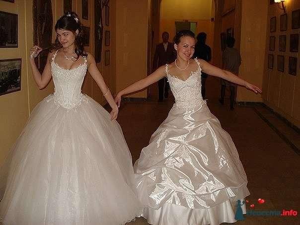 Фото 101268 в коллекции Наши платья в вашей жизни  (фото) - Платье для Золушки - прокат свадебных платьев