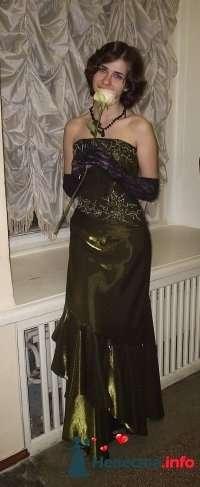 Фото 101269 в коллекции Вечерние и цветные бальные платья - Платье для Золушки - прокат свадебных платьев