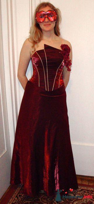 Фото 101270 в коллекции Вечерние и цветные бальные платья - Платье для Золушки - прокат свадебных платьев