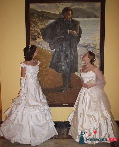 Фото 102141 в коллекции Наши платья в вашей жизни  (фото) - Платье для Золушки - прокат свадебных платьев