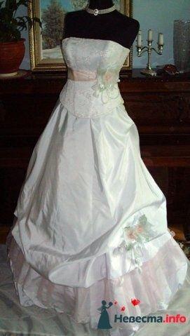 Фото 102154 в коллекции Временные фото - Платье для Золушки - прокат свадебных платьев