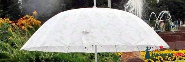 Фото 102193 в коллекции Зонтики, веера,маски - Платье для Золушки - прокат свадебных платьев