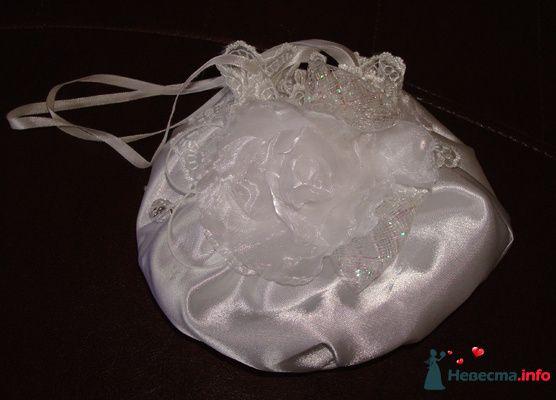 Фото 110531 в коллекции Перчатки, сумочки - Платье для Золушки - прокат свадебных платьев