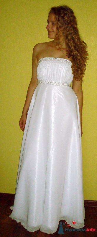 Артемида - 40-46 размер - прокат 3000р +4000р залога - фото 113218 Платье для Золушки - прокат свадебных платьев
