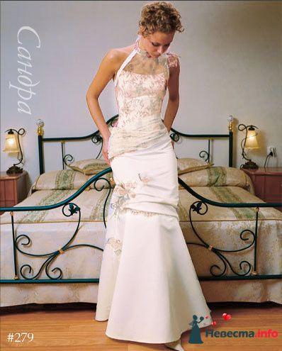 Сaндра Papilio - 42-44 -48 размер  - 2500 р. +4000 р. залога - фото 114724 Платье для Золушки - прокат свадебных платьев