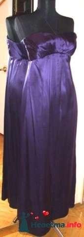 Oasis,шёлк ,размер около 42 - фото 115508 Платье для Золушки - прокат свадебных платьев