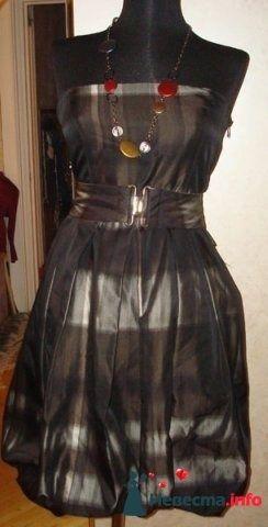 Zara, 40-42 размер - фото 115512 Платье для Золушки - прокат свадебных платьев