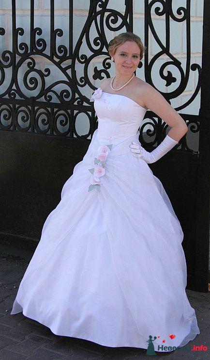 Габриэла Papilio - 40-44 размер - прокат 2000р +4000р залога - фото 116877 Платье для Золушки - прокат свадебных платьев
