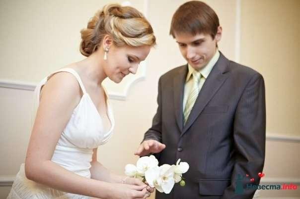 Фото 125302 в коллекции Временные фото - Платье для Золушки - прокат свадебных платьев
