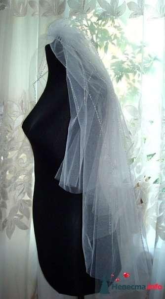 Фото 125404 в коллекции Фата - Платье для Золушки - прокат свадебных платьев