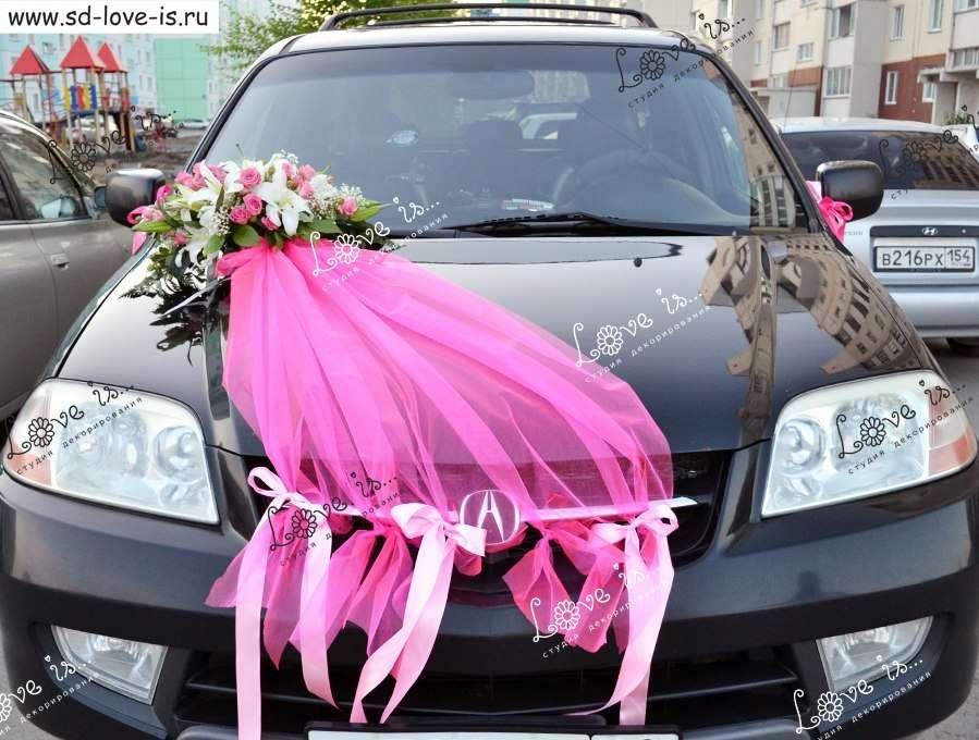 Фото 13487610 в коллекции Украшение авто - Студия декорирования Love is...