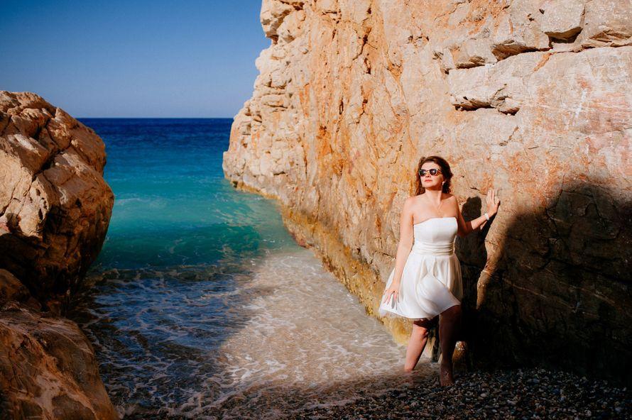 греция крит фотографы