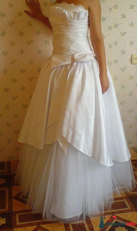Фото 118322 в коллекции Мои фотографии - Невеста01
