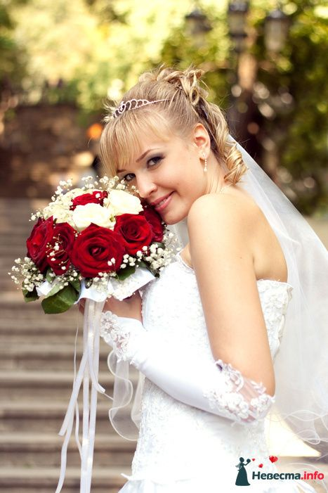 Фото 113144 в коллекции Свадебное фото - Фотограф Кручинина Екатерина