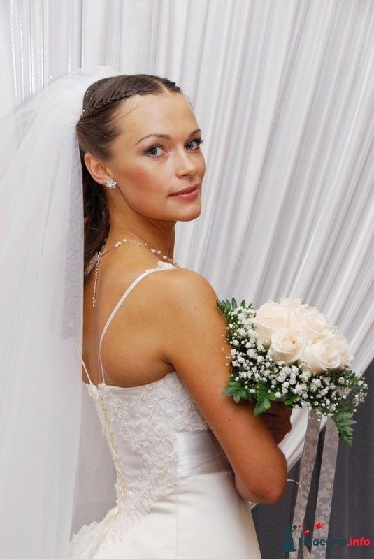 Фото 101746 в коллекции Фото работ моих невест - Стилист-декоратор Суринова Тамара