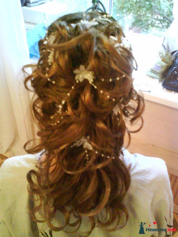 Фото 101747 в коллекции Фото работ моих невест - Стилист-декоратор Суринова Тамара