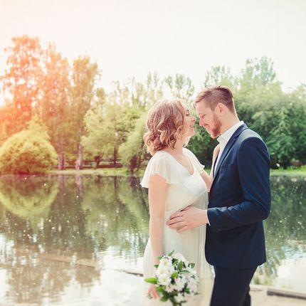 Репортажная фотосъемка свадебного дня, стоимость за 1 час