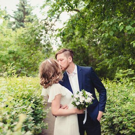 Фотосъёмка свадебной прогулки 5 часов