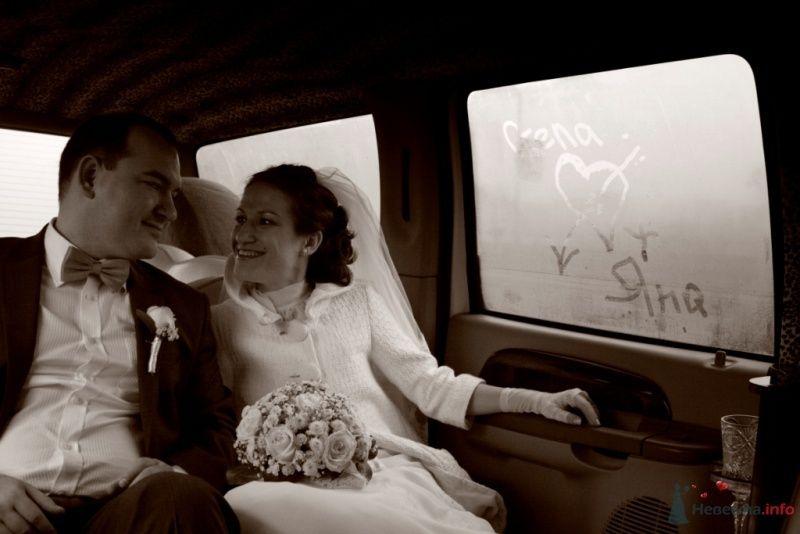 Сердце на стекле - фото 59198 Невеста01