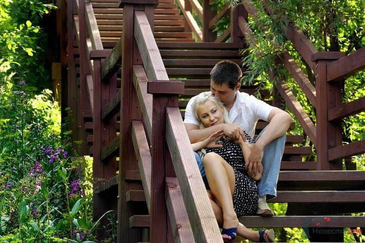 Фото 30839 в коллекции Свадебные - Фотограф Наталья Черкасова