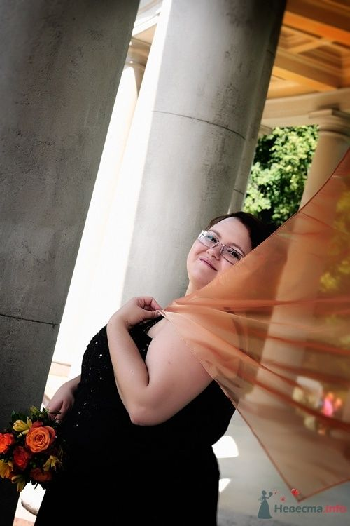 Фото 37898 в коллекции Свадебные - Фотограф Наталья Черкасова