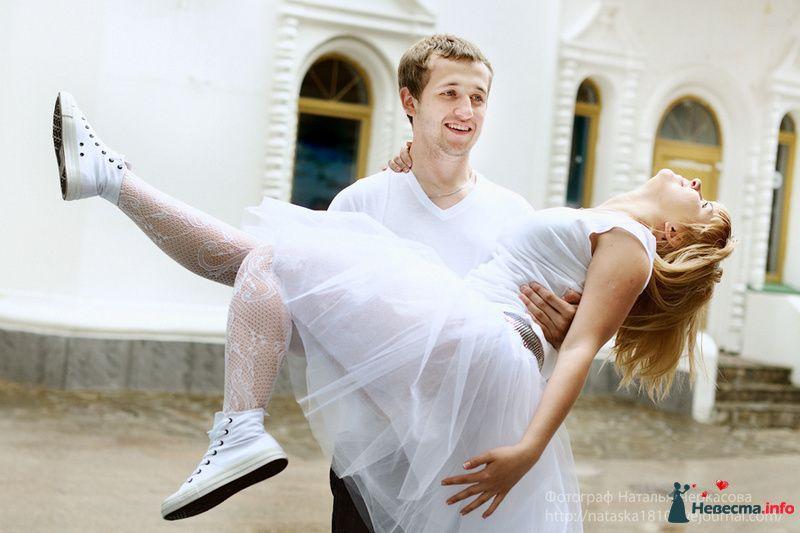 Фото 104169 в коллекции Лиза (Liza - Аndrushina radost ~) и Андрей - Фотограф Наталья Черкасова