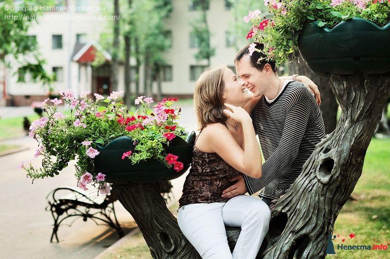 Татьяна (Тесс) и Анатолий - фото 128918 Фотограф Наталья Черкасова