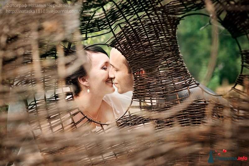 Фото 131545 в коллекции Свадебные - Фотограф Наталья Черкасова