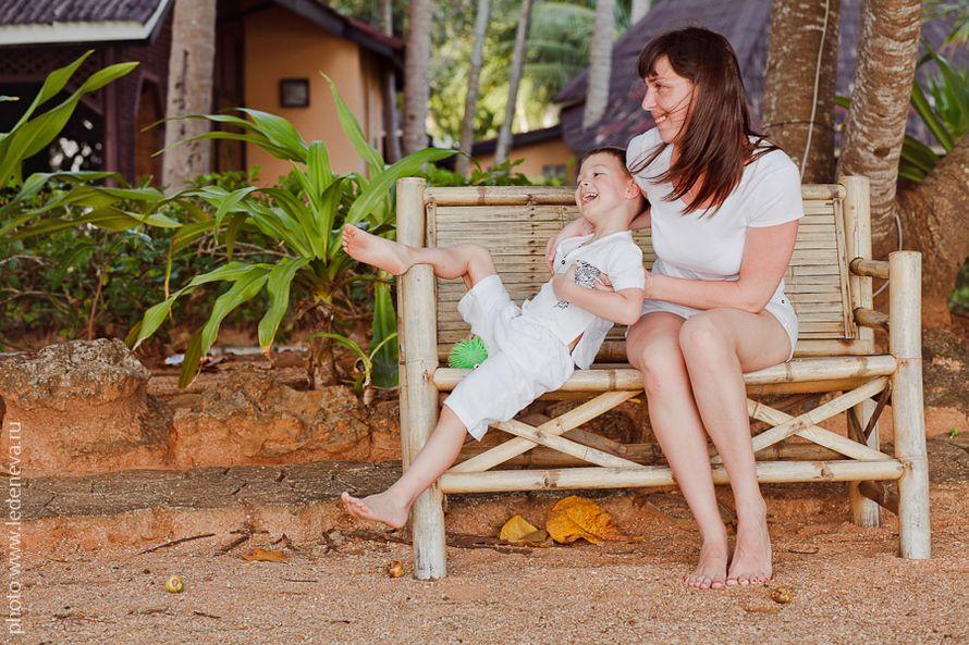 Фото 1067883 в коллекции Фотосъемка в Таиланде - Фотограф в Тайланде - Леденева Анна