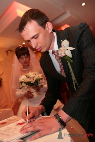"""Фото 8274 в коллекции """"Семь свечей"""" Свадьба Натальи и Станислава - Невеста01"""