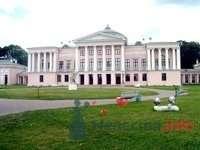 Московская усадьба VIP - фото 8821 RentGroup - загородные коттеджи
