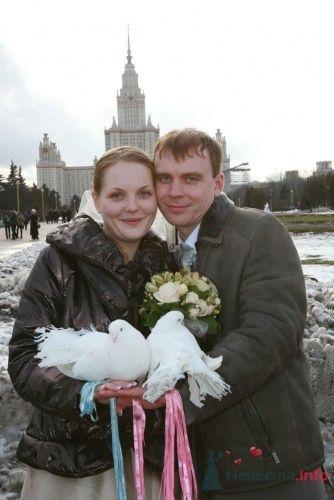 Фото 8453 в коллекции свадебная съемка - Gaag - фото-видео услуги