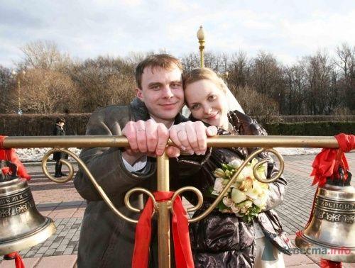 Фото 8454 в коллекции свадебная съемка - Gaag - фото-видео услуги